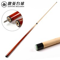 Factory direct sale snooker Cue ash wood pool cue