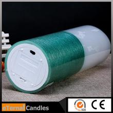 Brand new battery led flameless candle factory