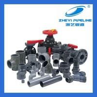 UPVC fittings ,UPVC pipe fittings