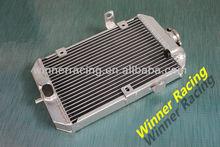aluminum radiator for yamaha ATV 660R/Raptor 660 YFM660R 2002-2005