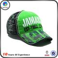 la promoción de la vendimia 5 paneles gorra de béisbol