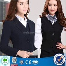 Office uniform designs and pictures for women