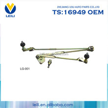 China supplier improve corrosion resistance wipe linkage