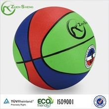 Zhensheng Sports Rubber Mini Ball Basketballs