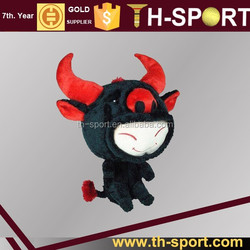 2015 New Cartoon Golf Club Animal Cover
