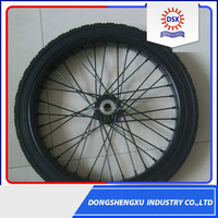 Chinese Aluminum Bicycle Wheel