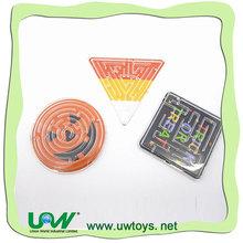 Profesional fabricante chino de juguete de laberintos de bolas para niños con precio bajo