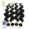 In Stock Cheap Human Hair Extension On Sale Brazilian Hair Weave Extensions Body Wave