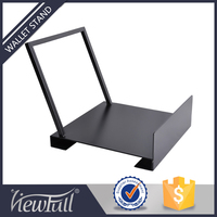 Best Prices table exhibition wallet display stand