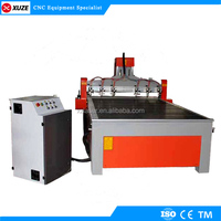 china cnc router mini 3d cnc router for sale with good price