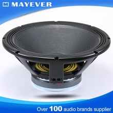L18G600 100mm/4inch coil 600W 18inch cheap outdoor speaker active subwoofer 5.1 for large-scale open-air concert