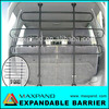 Hot-dipped Pet Control High Quality Back Seat Pet Barrier