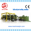 SIJIN bolt maker cold forging machine bolt making machine SJBP-255LL