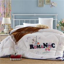 nantong quilts made in india for baby crib