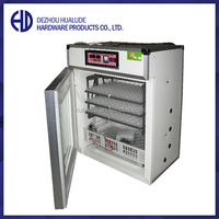 High Quality Hot Sale 96 egg hatcheries incubator machine