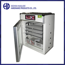 High Quality Hot Sale 96 egg hatcheries incubator machine