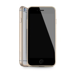 popular lovely top class 4.7 inch and 5.5 Inch frame Case For iPhone 6