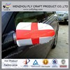 2015 car wing mirror cover flag