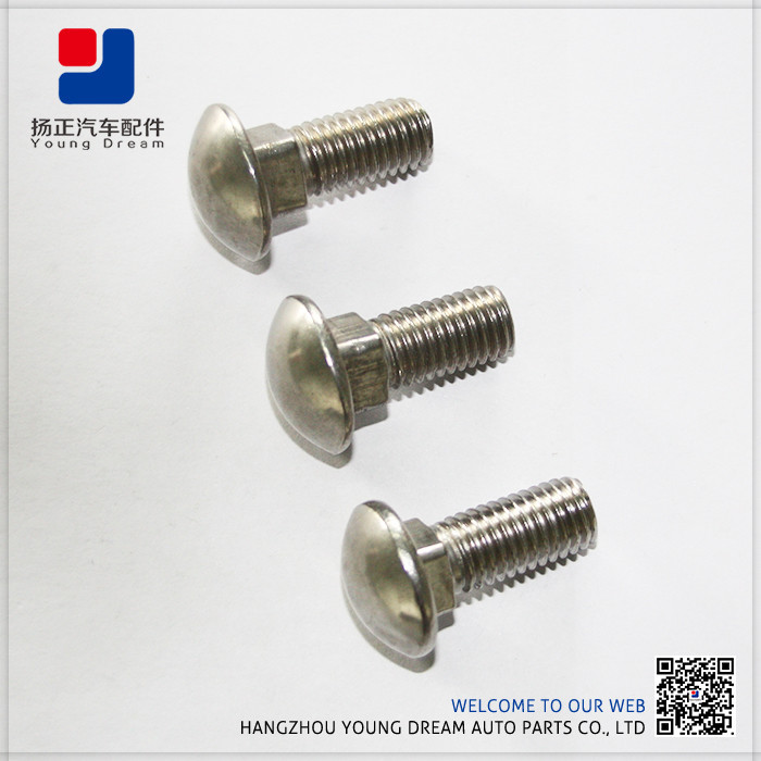 Made In China Best Price Cheap Wholesale Customized Iso9001 Hex Head Bolt