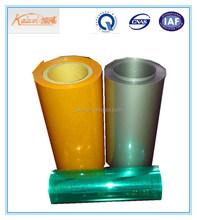 plastic sheet pvc rigid film 0.4mm thick