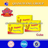 HALAL CHICKEN/BEEF/SHRIMP STOCK CUBE SEASONING CUBE CHICKEN BOUILLON SOUP CUBE SPICES CUBE