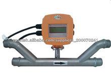 contador de agua digital con salida de 4-20mA de acero inoxidable