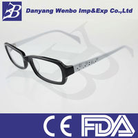 2014 latest optical eyeglass frames for women eyeglasses for round faces