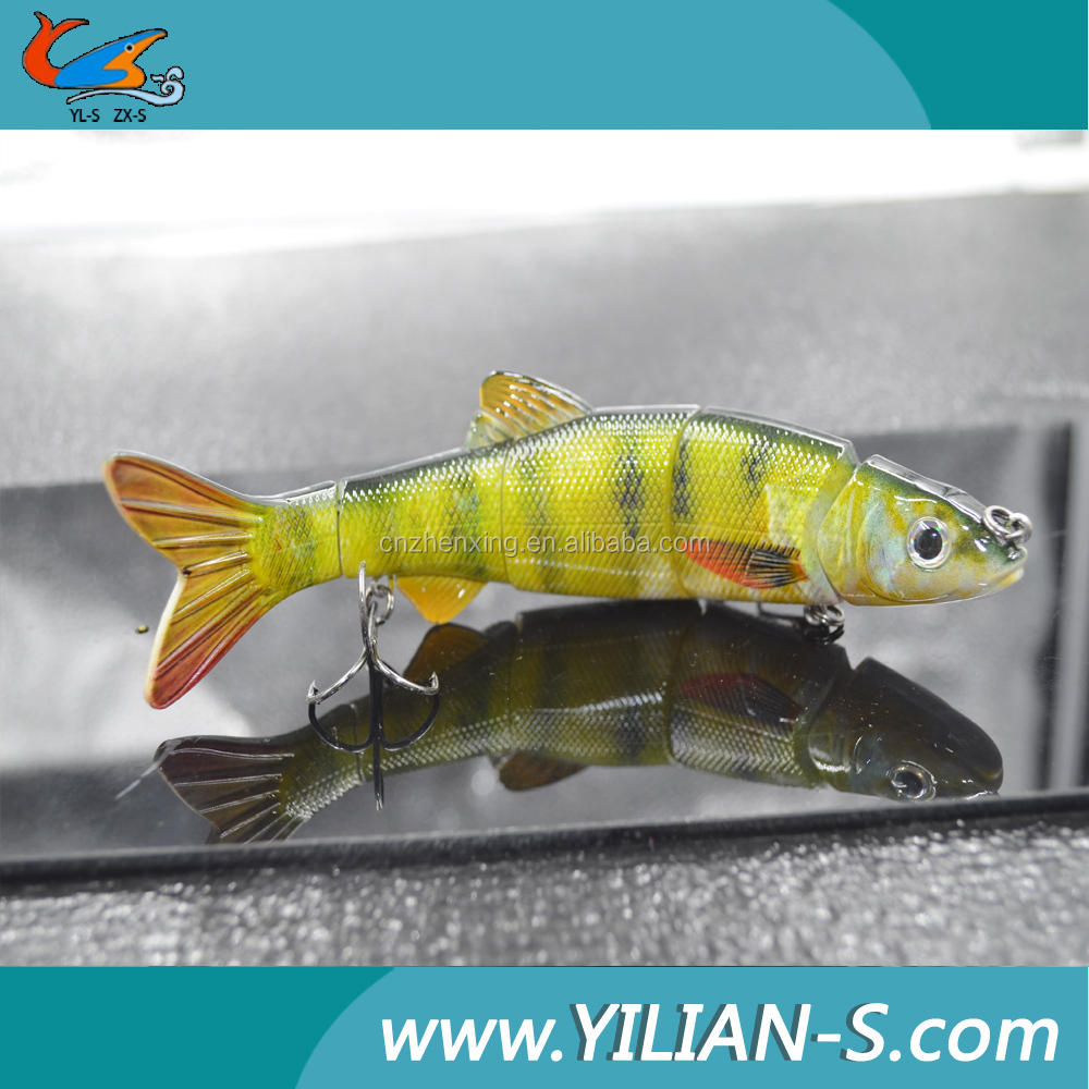 Wholesale jigging lures fishing bait for Fishing bait launcher
