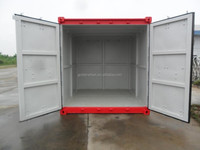 Manufacture New Shipping Container 40ft Wholesale Shipping Container