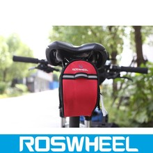 Wholesale hot sale colorful water proof expandable saddle bicycle bag 13567 saddle cloth