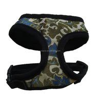 Gooby pet harness and designer dog collar