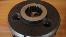 stainless steel gear made in china