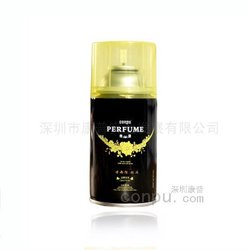 Top grade hot sale natural air freshener aerosol