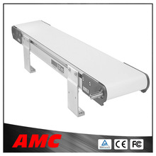 Aluminum Low Profile Small Conveyor Belt