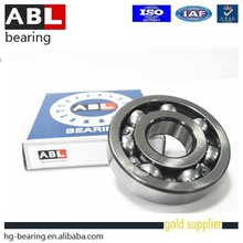 groove ball bearing 6000 series Ceiling Fan Parts Bearing