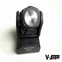 Excellent design 2015 1pcs 10w led moving head led beam moving head light moving head led