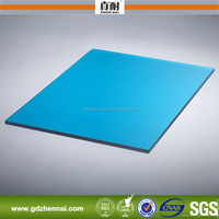Light diffuser polycarbonate sheet waterproof 4x8 sheet plastic