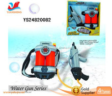 Backpack Water Gun Toys,Super Water Gun With Pump And Backpack
