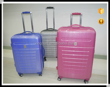 cheap and nice ABS/PC luggage case / trolley luggage