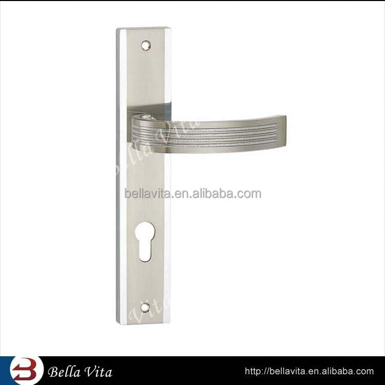 Widely use favorable price push pull door handles