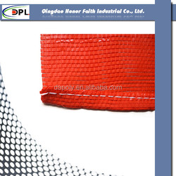 Professional production best quality high quality small net mesh bags wholesale