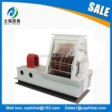 CE approved corn crusher machine for feed animal
