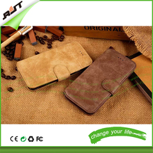 the most preferential prices wholesale mobile phone leather case for iphone 6 6s 6 plus, for iphone flip leather case