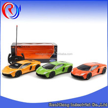 Cheap rc kids car model toy for sale