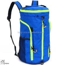 2015 Fancy Strong Nylon Foldable Travel Bag Organizer