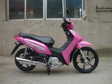 2014 Hot-sale 50cc moped super-bike cub motorcycle for brazil WJ50-7E
