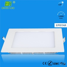 China Manufacturer Indoor Ultra Thin wifi outdoor led panel light