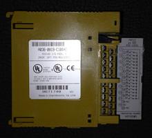 GE FANUC DIGITAL INPUT POSITIVE LOGIC A03B-0819-C104#D (AID16D)