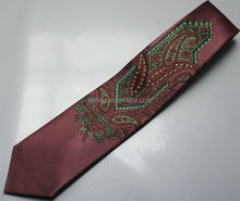 Alibaba china hot-sale private label silk ties