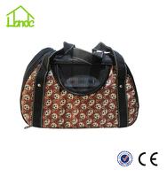 Animial carrier high quality Pet carrier outdoor bag dog bag carrier dog travel bag dogcarriers